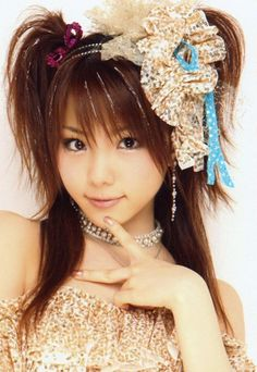 Tanaka Reina - Morning Musume