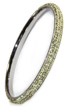 Arm Candy Bracelets, Bangle Bracelets, Bangles, Swarovski, Product Description, Diamond, Metal, Gold, Jewelry