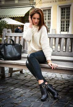 36 Great Fall Fashion Combinations | World inside pictures