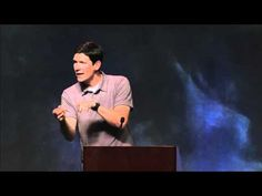 Matt Chandler - Youth