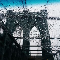 •Downpour• in NYC today Louvre, Nyc, Building, Places, Travel, Concept, Lifestyle, Viajes, Buildings