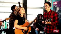"Mandolin Orange ""My Blinded Heart"""