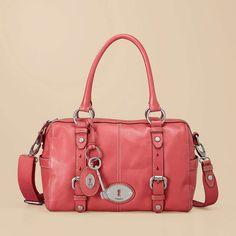 FOSSIL® Handbag Collections Maddox:Women Maddox Satchel ZB5033