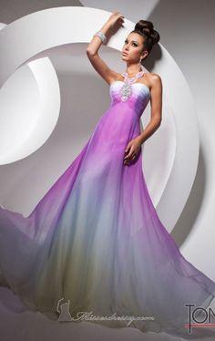 Tony Bowls 113714 Dress - Available at www.missesdressy.com