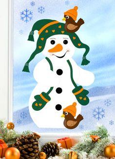 Fensterbilder fr hling vorlagen hledat googlem ideen - Weihnachts fensterbilder basteln ...