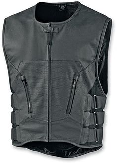 Leather Motorcycle Vest with Interior Removable Armor (2X... https://www.amazon.com/dp/B011F5WNQM/ref=cm_sw_r_pi_dp_x_hBT8xb2EEE281