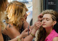 Maribeth makeup time
