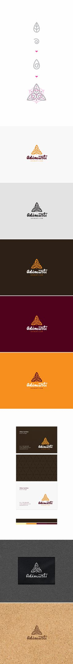 Adimurti on the Behance Network