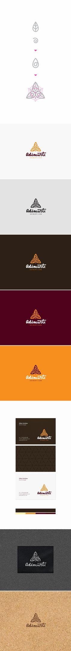 Adimurti on the Behance Network