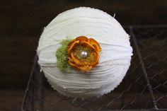 Newborn tieback headbandAdult tieback by DESERTROSECOUTURE on Etsy, $7.25