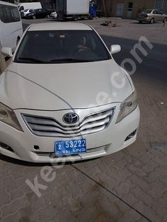 Dubai Toyota Camry for sale