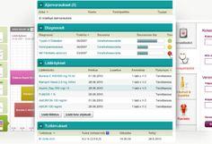 Medinet - Sähköinen omahoito Medinet on Pohjois-Karjalan alueen asukkaille tarkoitettu kunnallinen omaterveyspalvelu, joka mahdollistaa nykyaikaisen tavan seurata ja edistää omaa terveyttä. Terveystietojen katselun lisäksi Medinetissä voi täyttää erilaisia lomakkeita sekä kirjata henkilökohtaisia mittauksia omahoitoseurantaan.
