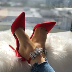 Womens Satin Pointed Toe Shiny Ankle Strap Stiletto Heels High Heels Lace up Fashion Shoes in Blue lola shoetique Shoes Pretty Shoes, Beautiful Shoes, Cute Shoes, Fancy Shoes, Gorgeous Heels, Formal Shoes, Casual Shoes, Ankle Strap Heels, Pumps Heels