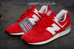Nordstrom x New Balance 576 'Made in USA' Pack