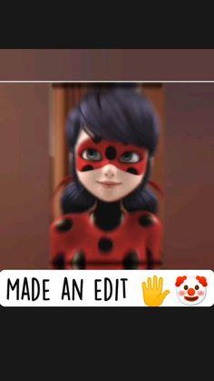 Made an edit 🖐️🤡