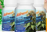 The #MiracleCBD Cannabidiol Cannabis Capsules is one of the first original over the counter (no prescription required) CBD capsules ever invented in the United States. This superfood supplement is among the recognized prime supplements ever been immensely endorsed by Doctors and health experts due to its breakthrough formula. Men's Health Supplements, Superfood Supplements, Testosterone Booster, Male Enhancement, Health Products, Doctors, Cannabis, Counter, United States