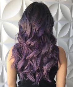 "2,133 Likes, 26 Comments - Los Angeles Hair Salon (@butterflyloftsalon) on Instagram: ""Mauve... By Butterfly Loft stylist Masey @masey.cheveux"""