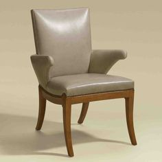 Armed Dining Chairs