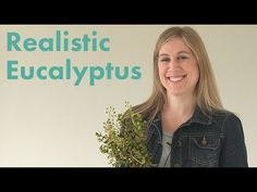 Our realistic eucalyptus comes in a variety of styles including sprigs, sprays and garlands. The green leaves with buds sway across holiday scenes and wedding ceremonies in garden chic style. This high quality floral is detailed to resemble actual eucalyptus and will stay forever in bloom throughout ceremonies and events.