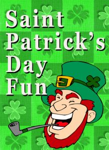 The Saint Patrick's Day craziness is almost here. Kid's wearing everything and anything green and pinching anyone who dares Learning Tools, Kids Learning, St Patrick Day Activities, Teaching Language Arts, Close Reading, English Lessons, Reading Skills, Upper Elementary, Classroom Activities