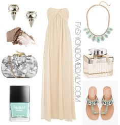 What to wear to YOUR baby shower. -fashion bomb