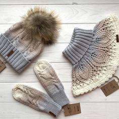 Crochet patterns for men winter 11 ideas Knitting Blogs, Baby Hats Knitting, Loom Knitting, Knitted Hats, Knitting Patterns, Crochet Patterns, Crochet Stitches, Knit Crochet, Crochet Hats