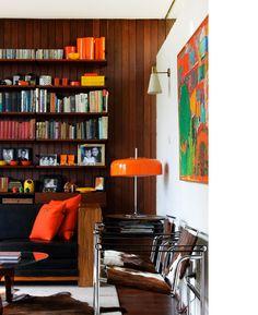 Iconic Sydney modernist home, The Jack House, via The Design Files.