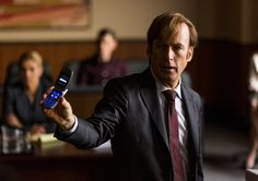 Better Call Saul S3 E5 'Chicanery'