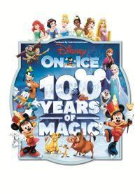 Giveaway: Disney on Ice 100 Years of Magic   Macaroni Kid