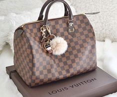 e6bec1ca5633 Beauty - current beauty trends and products on We Heart It · Louis Vuitton  Speedy 30Louis ...