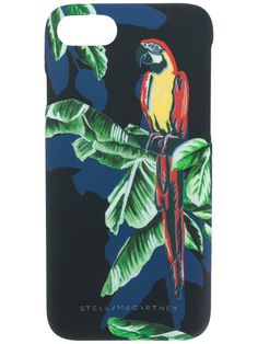 Buy Online Stella McCartney Macaw IPhone 7 Case for $85. Purchase Today with Fast Global Delivery, New Arrivals, New Season
