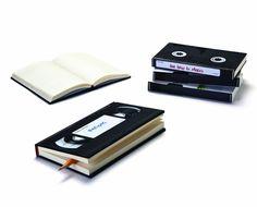 Video Notebook - plain Monkey Business Notizbuch: Amazon.de: Bürobedarf & Schreibwaren