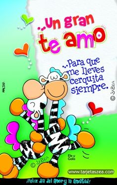 Spanish Greetings, Cute Images, You And I, Love, Crafty, Happy, Quotes, Ideas Para, Kendall