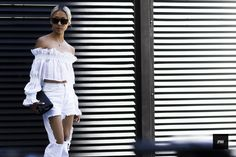 J'ai Perdu Ma Veste / Vanessa Hong – New York.  // #Fashion, #FashionBlog, #FashionBlogger, #Ootd, #OutfitOfTheDay, #StreetStyle, #Style
