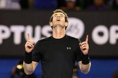 Mauresmo su Murray: ´Andy timido contro Djokovic ma stiamo riducendo il gap´