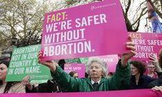 Enda Kenny branded a murderer by opponents of abortion legislation | Irish Sun