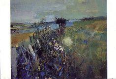 Joan Eardly, July Fields.