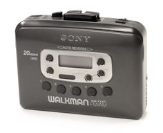 Do you remember when all you wanted for Christmas was a walkman? #throwback #thursday  ............................................................Please save this pin... ........................................................... Visit!.. http://www.ebay.com/usr/prestige_online