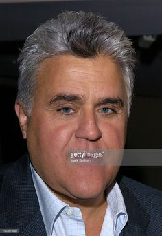Jay Leno during 'My Uncle Berns' HBO Documentary Los Angeles Premiere at Museum of Tolerance in Los Angeles, California, United States.