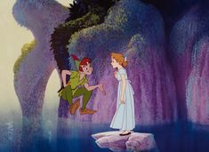 10 Things You Didn't Know About Peter Pan
