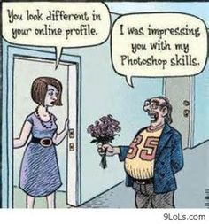 Benefit of dating app