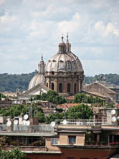 Rome Seen this spot!!!