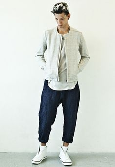 Kazuyuki Kumagai SS17.  menswear mnswr mens style mens fashion fashion style kazuyukikumagai campaign lookbook