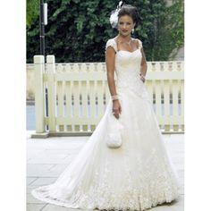 http://www.cheapweddingdressesale.com/image/cache/data/Wedding%20Dresses/Dropped%20Waist%20Cap%20Sleeves%20Sweetheart%20Neck%20Embroidered%20Organza%20A-Line%20Wedding%20Dresses-500x500.jpg