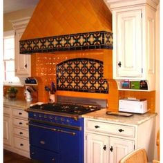Kitchen mexican tile Design Ideas, Pictures, Remodel and Decor