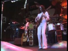 YES - The Gates Of Delirium - Live at QPR [1975]  https://www.youtube.com/watch?v=WJRVBQtKltM