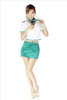 Jessica Liu Shi Han 刘诗涵 from Changsha, China - Lenglui Androgyny, Pretty And Cute, Denim Skirt, Mini Skirts, Glamour, Actresses, Celebrities, Sexy, Beautiful