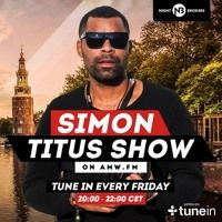 the simon titus show 23rd DEC & 30th Dec 2016 by Simon Titus Live on SoundCloud