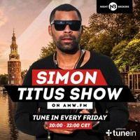 the simon titus show 23rd DEC & 30th Dec 2016 by Simon Titus Live on SoundCloud