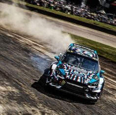 #hoonigan #rallycross #kenblock #rxlyddenhill #ford #focus #rx #supercar #doitsideways #maximumattack